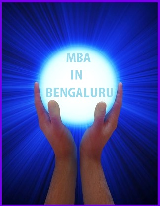 MBA in Bangalore fees
