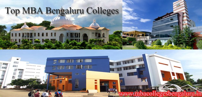 MBA Colleges Bangalore