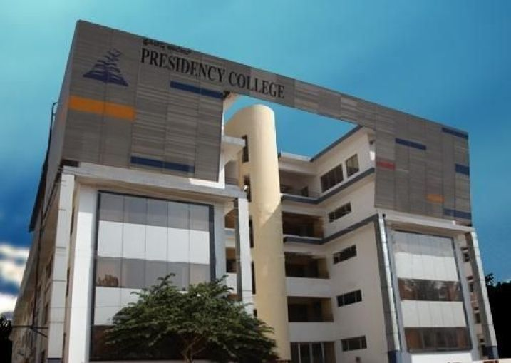 Presidency College Bangalore Admission 2021