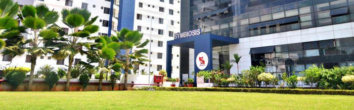 Symbiosis School of Media and Communication Bengaluru