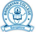Brindavan College Bangalore