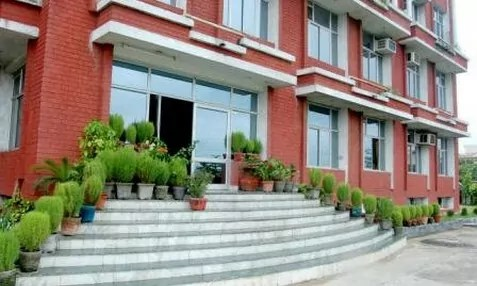 Delhi School of Professional Studies and Research