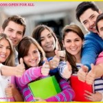MBA Admissions for all