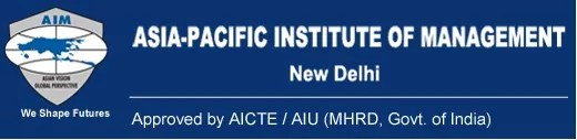 Asia Pacific Institute of Management Programmes