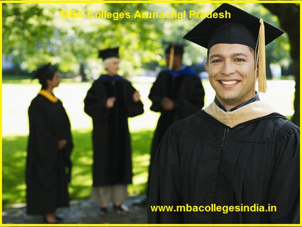 MBA Colleges Arunachal Pradesh