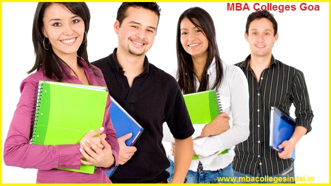 MBA Colleges Goa
