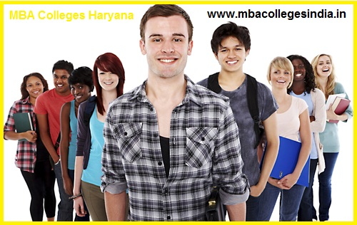MBA Colleges Haryana
