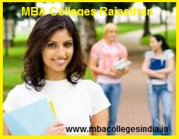 MBA Colleges Rajasthan