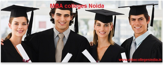 MBA colleges Noida