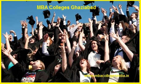 MBA Colleges Ghaziabad