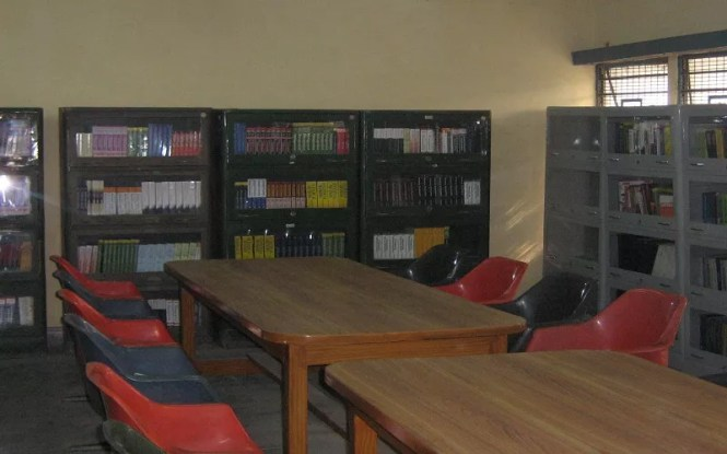 BPIBS Library