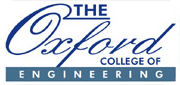 The Oxford College of Engineering logo