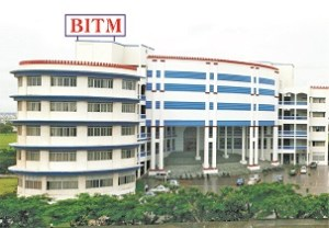 Balaji Institute of Telecom and Managementc