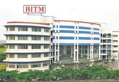 Balaji Institute of Telecom and Managementc