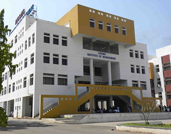 AISSMS Institute of Management Admission