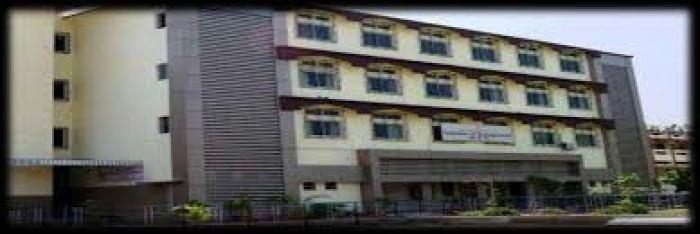 Rasiklal M. Dhariwal Institute Of Management