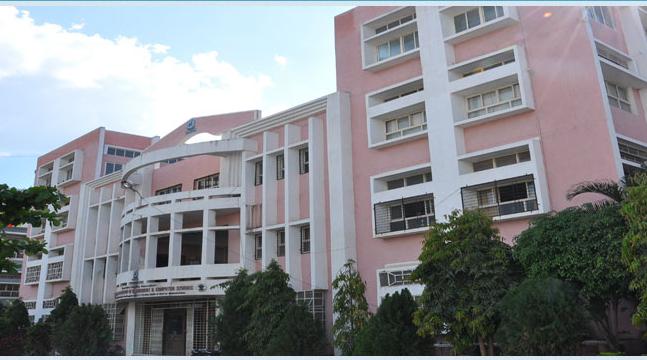 Mahatma Phule Institute of Management