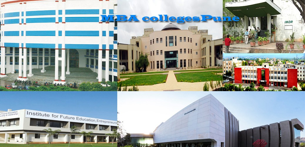 MBA Colleges Pune