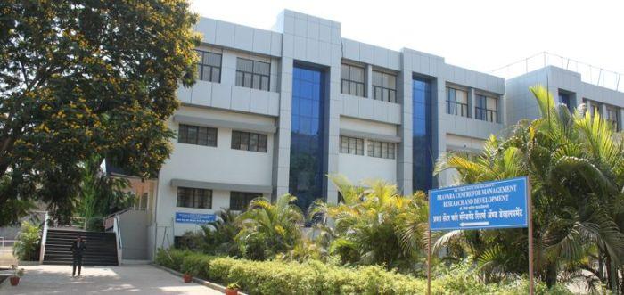 Pcmrd Pune
