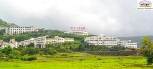 SBS - Sinhgad Business School