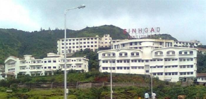 Sinhgad Institutes