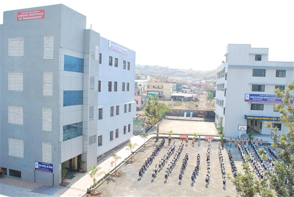 Unique Institute of Management Pune