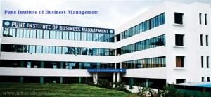 PIBM Pune college