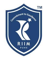 Riim Pune Logo