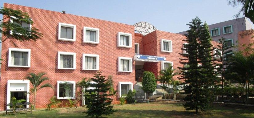 SaiBalaji International Institute of Management Sciences