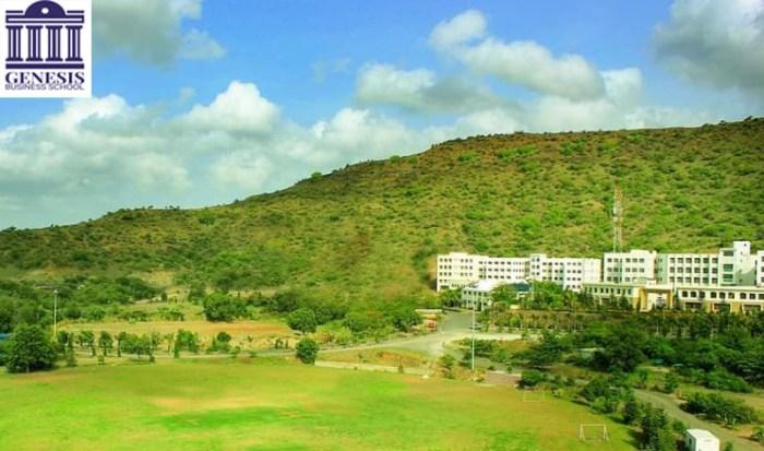 Genesis Business School Pune Admission 2020