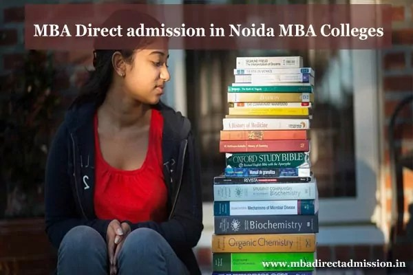 MBA Direct Admission in Noida