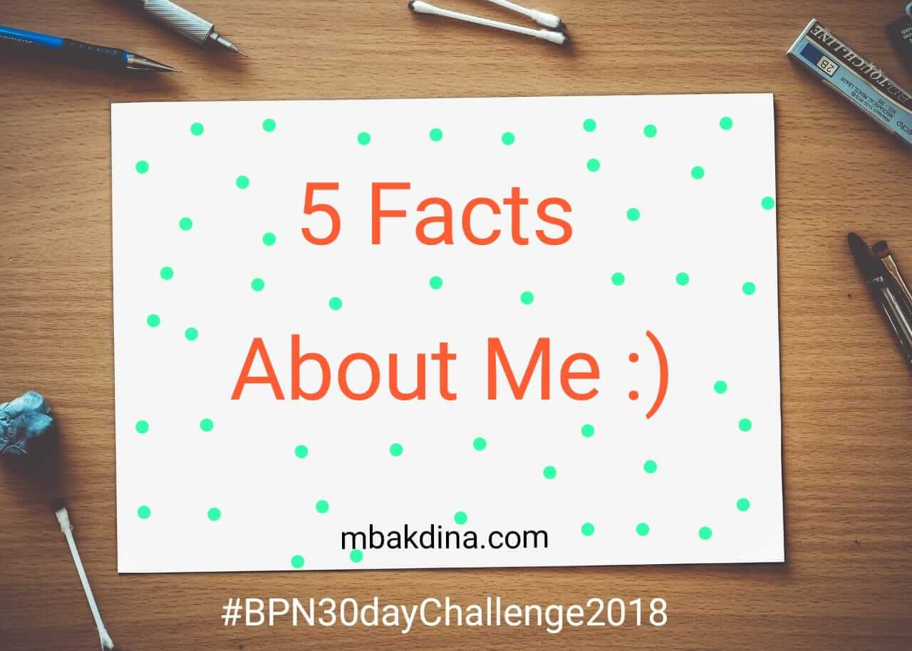5 Fakta Mbakdina.com
