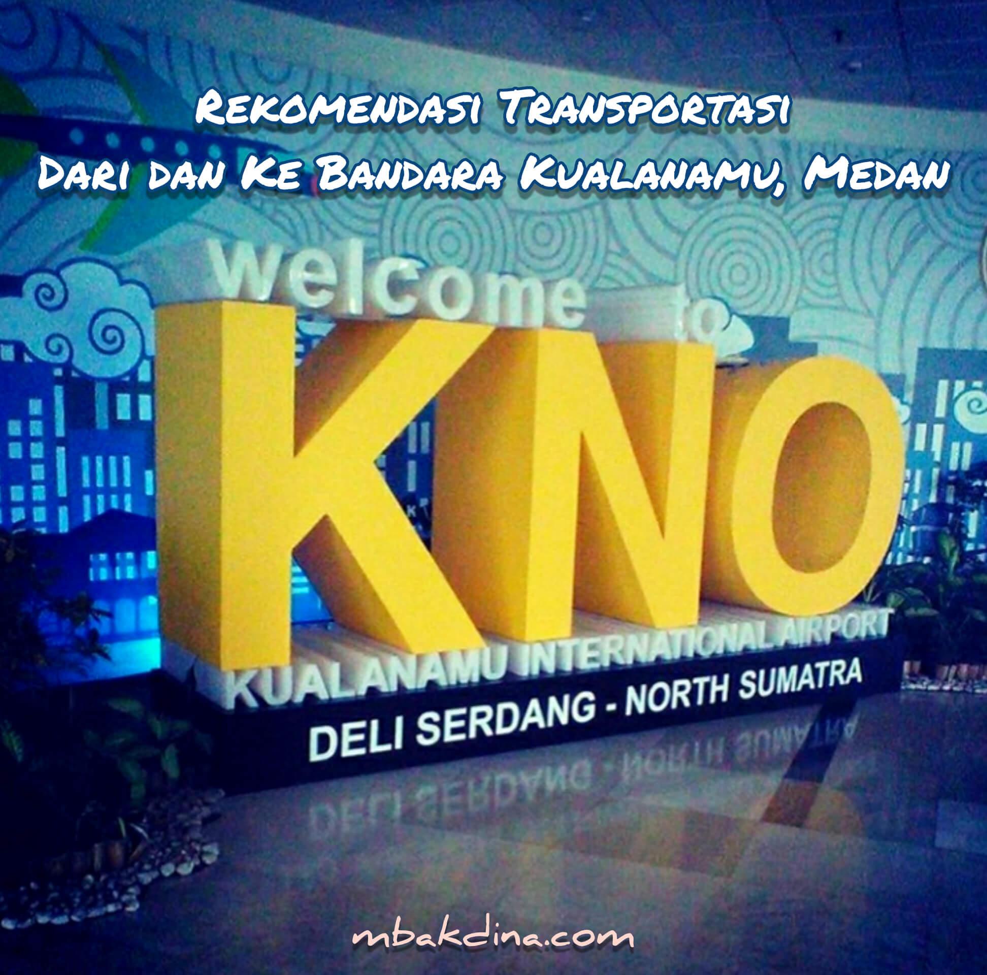 Transportasi ke bandara Kualanamu.jpg