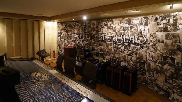 Regie Tonstudio Rüßmann / Solid Tube Audio