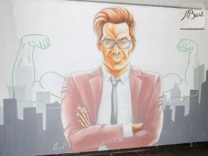 ציורי גרפיטי לעסקים