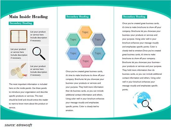 Leaflet Definition | Marketing Dictionary | MBA Skool ...