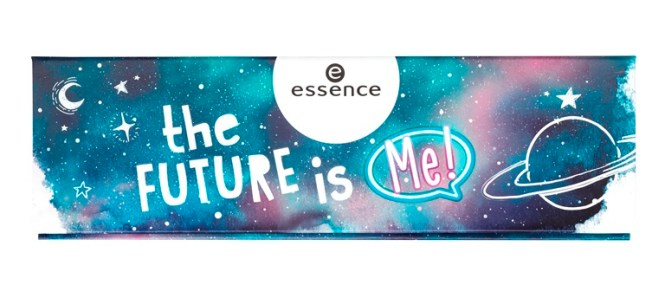 ess_the future is me_Eye and Face Palette