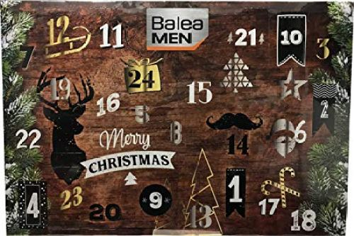 Balea MEN Adventskalender 2018