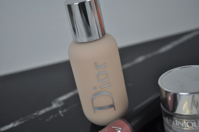 Dior Backstage Face & Body Foundation 0N