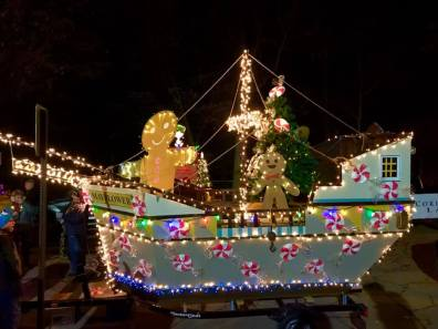 Lighted Parade 2019