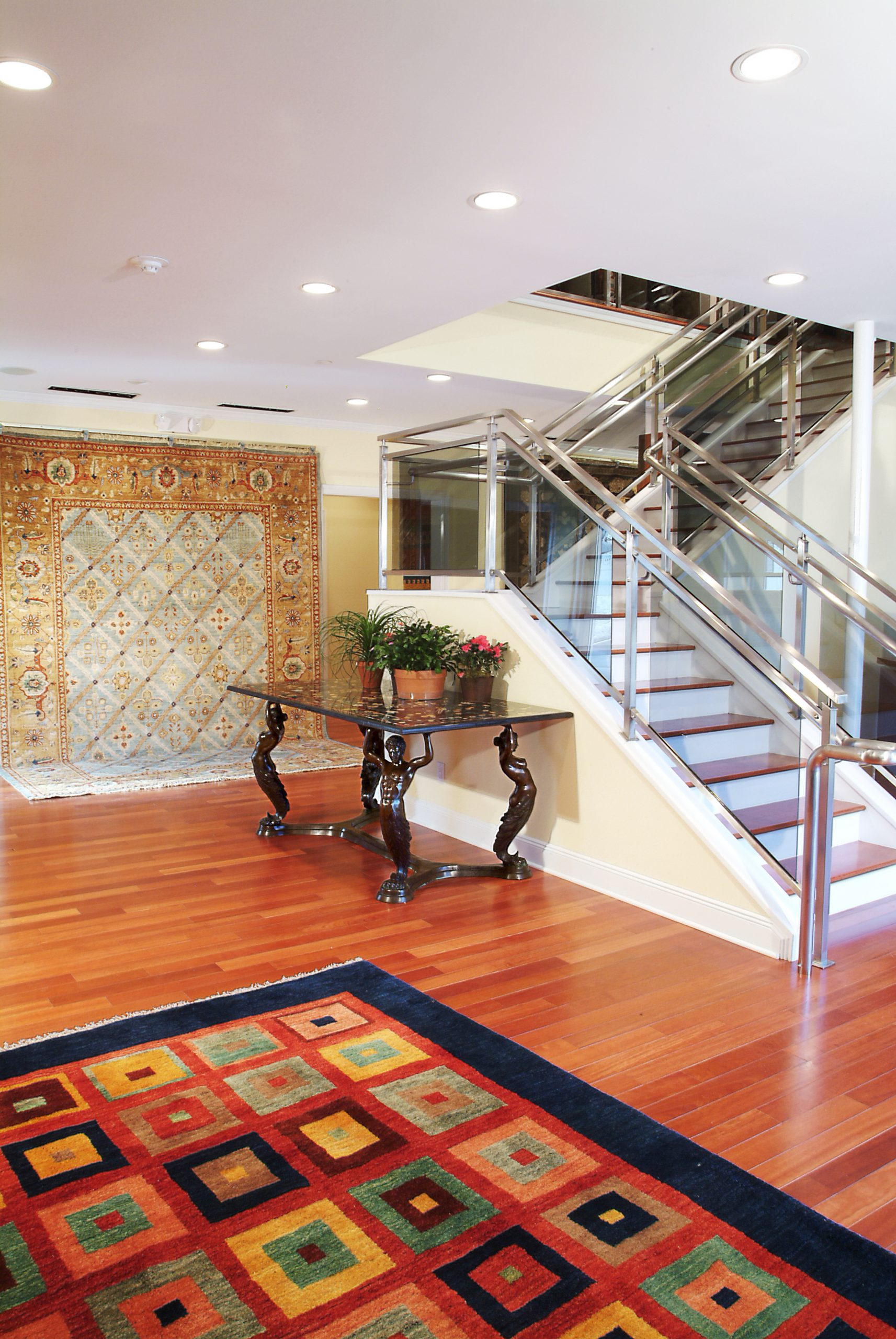 Murphy Brothers Contracting - Fine Rug Shop 3