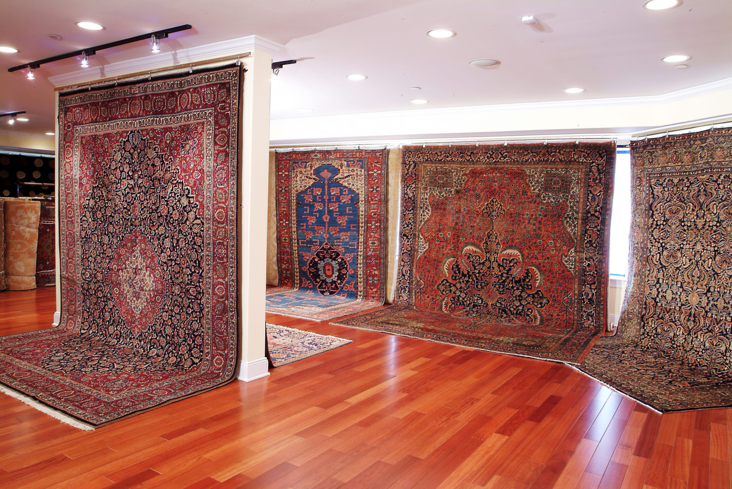 Murphy Brothers Contracting - Fine Rug Shop 6