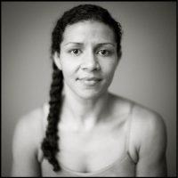 Maria Bauman photo by Thomas Dunn