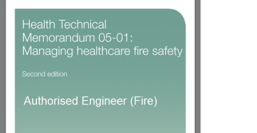 Authorised Engineer (Fire)
