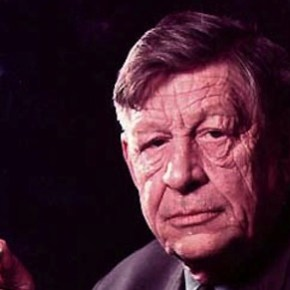 """We Who Must Die Demand A Miracle: From W.H. Auden's """"For The Time Being"""""""
