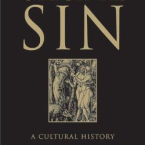 Book Review - Original Sin: A Cultural History