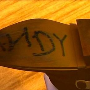The Gospel According to Pixar: Toy Story