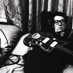 God Give Me Strength: The Latter Day Ballads of Elvis Costello