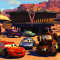 The Gospel According to Pixar: Cars