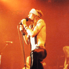 The Secret History of William Axl Rose, Pt 1: Things Get Worse Here Every Day